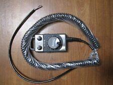 HC11D-A Tosoku Manual Pulse Generator MPG 4-Axis Hand Wheel