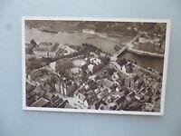 Ansichtskarte Hameln a. Weser Reichswinterhilfe-Lotterie Luftbild (Nr.617)
