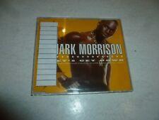 MARK MORRISON - Let's Get Down - 1995 UK 7-track CD single