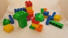 Lego Quatro pre-school lego building bricks  Age 1-3