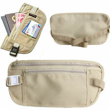 Sports Outdoor Travel Kit Waist Pack Bag Pocket Pouch Belt Hip Purse Men Women