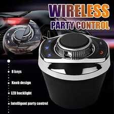 8 Keys Smart Car Wireless Steering Wheel Control Button For Car DVD Universal