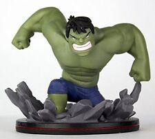 QMX Marvel Comics Q-Fig The Hulk Figure Loot Crate Exclusive Avengers NEW SEALED