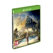 Assassins Creed Origins Xbox One 3307216017035