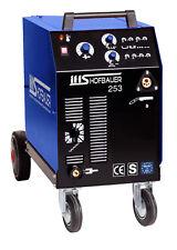 IHS MIG-MAG Schutzgas Schweißgerät Typ MM253