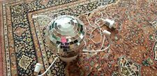 Electric Ceiling Mounted Glitter Ball