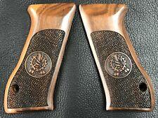 Jericho 941 F FS Walnut wood Grips set