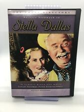 Stella Dallas (DVD, 1999) RARE HTF