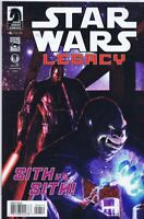 Star Wars Legacy #6 ORIGINAL Vintage 2013 Dark Horse Comics