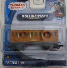 Bachmann US 76044 - Thomas & Friends 'Anne' 4-Wheel Coach     New    (00/H0)