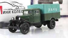 GAZ AA AutoLegends USSR 1935. Diecast Metal model 1:43. Deagostini