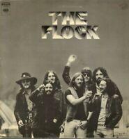 The Flock Vinyl LP Columbia Records 1969, CS-8911, 360 Sound, Self Titled~ NM- !
