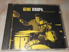 Gene Krupa - Drums Drums Drums - 1998