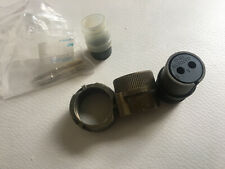CA3106R18-3SF80 MIL-SPEC  Connector + Contacts  by ITT CANNON