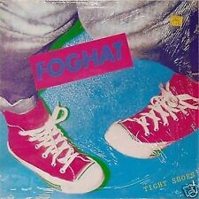 FOGHAT 'TIGHT SHOES' FRENCH IMPORT LP