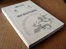 098) MICROSTORIE II (Chiavari 2006) Barbara Bernabò (Storia del Risorgimento)