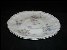 Theodore Haviland ANNETTE Saucer, Discontinued