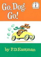 Go, Dog. Go!: By Eastman, P.D.