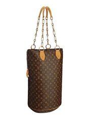 Louis Vuitton Karl Lagerfeld The Iconoclasts Punching Monogram Handbag NWT $3400