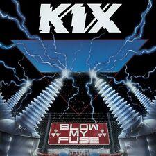 Kix - Blow My Fuse [New CD] UK - Import
