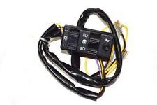VESPA HEAD LIGHT LAMP SWITCH PX PK PX 80 12V ELE START  6 WIRE # 233548 @AU