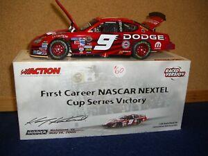 Action 1/24 Kasey Kahne Nascar #9 Dodge Charger 2005