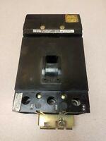 Square D Q232175 3 Pole 175 Amp 240 Vac Circuit Breaker
