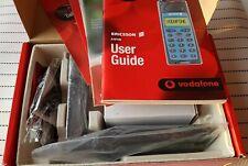 ERICSSON A1018s mobile vintage rare phone NEW