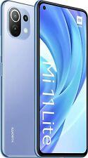 "Xiaomi Mi 11 Lite - Smartphone 6+64GB, 6,55"" AMOLED Dot Display, Snapdragon 732"