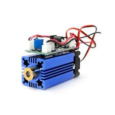405nm 150mW 12V Violet/Purple Laser Line Diode Modulewith TTL & Fan Cooling