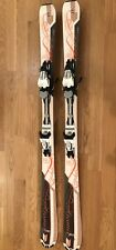 Atomic Metron B11 Skis + Bindings - Women's 150cm