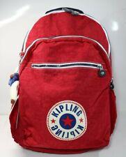 KIPLING K12630 Red Color Large Size Backpack