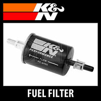 K&N Performance Fuel Filter - PF-2400 - K and N Inline Part