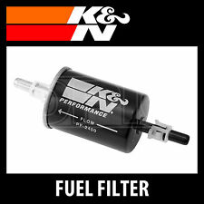 Prestazioni K&N Filtro Carburante-pf-2400 - K ed N InLine parte