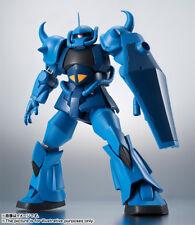 Bandai Robot Spirits Gouf Ver A.N.I.M.E. Mobile Suit Gundam IN STOCK USA R-201