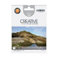 Cokin Creative G2 - ND2 Hard 1-Stop Graduated Neutral Density Filter P121L