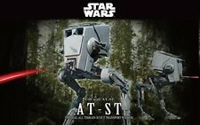 Star Wars AT-ST 1/48 scale plastic model Free Shipping
