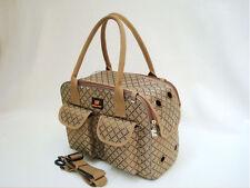 New portable handbag travel shoulder bag for pet dog cat waterproof carrier bag