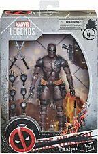 Hasbro Marvel Legends Series 6-inch Premium Deadpool Action Figure Toy PRE-ORDER