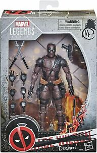 Hasbro Marvel Legends Series 6-inch Premium Deadpool Action Figure Toy PRE-ORDER