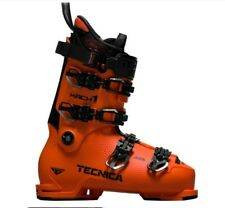 Tecnica Mach1 130 Lv. Size 27.5. Excellent condition, skied in only 2 hours.