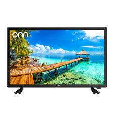 """ONN ONA24HB19E02 24"""" Class HD 720p LED TV"""
