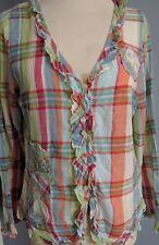 Per Una top blouse shirt - size 14