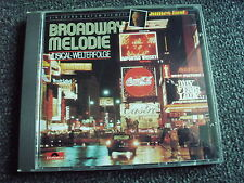 James Last-Broadway Melodie CD-Made in Germany-Polydor