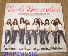 GIRLS' GENERATION SNSD Gee Mini Album K-POP CD SEALED