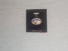 Vintage Nascars Rusty Wallace #2 Collector Pin