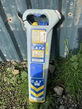 RADIODETECTION CAT3+ CABLE AVOIDANCE TOOL/DETECTOR SCANNER