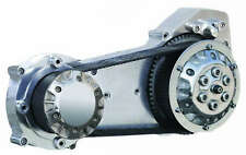 """ULTIMA 2"""" BELT DRIVE PRIMARY HARLEY SOFTAIL EVO & TWN CAM FXST FAT BOY HERITAGE"""