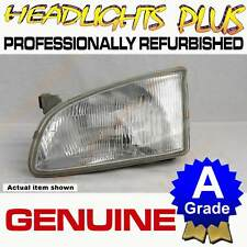 TOYOTA STARLET EP91 LH Left Headlight 3/1996 to 9/1999  96 97 98 99