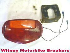 SUZUKI REAR BRAKE LIGHT TAIL STOP LAMP MAYBE/NOT GS550 GS750 GT250 X7 35710-14
